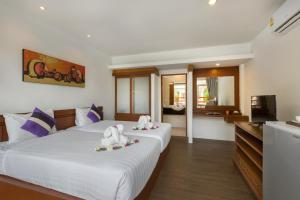 Phuket Sea Resort By Benya, Resorts  Rawai Beach - big - 13