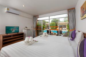 Phuket Sea Resort By Benya, Resorts  Rawai Beach - big - 12
