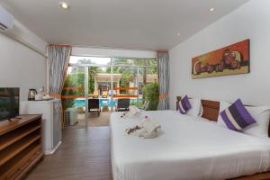 Phuket Sea Resort By Benya, Resorts  Rawai Beach - big - 10