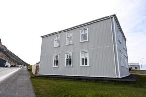 Olafsvik Apartments, Appartamenti  Ólafsvík - big - 32