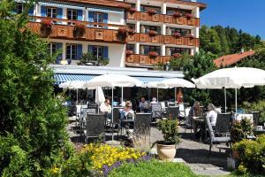 Hotel Spinne Grindelwald, Szállodák  Grindelwald - big - 55