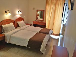 Athinaiko Hotel, Hotely  Herakleion - big - 8