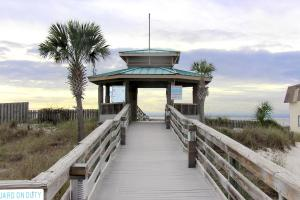 Tree House at the Beach PCB Condo, Apartments  Panama City Beach - big - 4