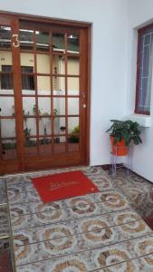 Amogelang Guest House, Case vacanze  Kasane - big - 5