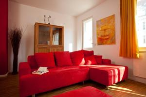 Superior One-Bedroom Apartment with Balcony - Münchenerstrasse