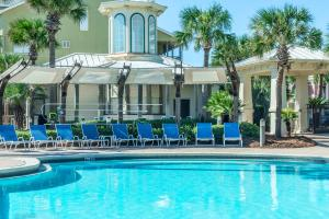 Sterling Shores 308-Happy Ours by RealJoy Vacations, Appartamenti  Destin - big - 11