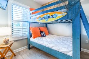 Sterling Shores 308-Happy Ours by RealJoy Vacations, Appartamenti  Destin - big - 5
