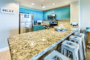 Sterling Shores 308-Happy Ours by RealJoy Vacations, Appartamenti  Destin - big - 28