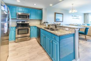 Sterling Shores 308-Happy Ours by RealJoy Vacations, Appartamenti  Destin - big - 26