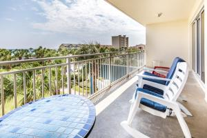 Sterling Shores 308-Happy Ours by RealJoy Vacations, Appartamenti  Destin - big - 23
