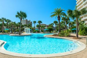 Sterling Shores 308-Happy Ours by RealJoy Vacations, Appartamenti  Destin - big - 22