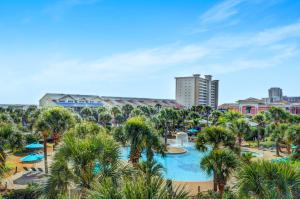 Sterling Shores 308-Happy Ours by RealJoy Vacations, Appartamenti  Destin - big - 7