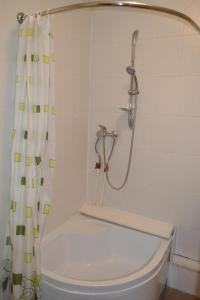 Mini-Hotel Veseliy Bober, Gasthäuser  Ostashkov - big - 19