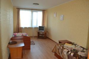 Mini-Hotel Veseliy Bober, Gasthäuser  Ostashkov - big - 18