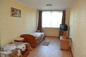 Mini-Hotel Veseliy Bober, Gasthäuser  Ostashkov - big - 14