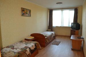 Mini-Hotel Veseliy Bober, Gasthäuser  Ostashkov - big - 13
