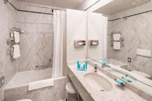 Grand Hotel Diana Majestic, Отели  Диано-Марина - big - 50