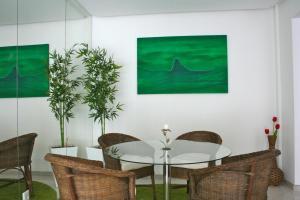 KS Residence, Aparthotely  Rio de Janeiro - big - 14