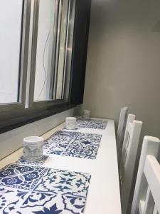 Copa Zen, Apartmány  Rio de Janeiro - big - 24