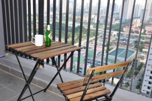 Goldmark City For Travelers, Apartments  Hanoi - big - 37