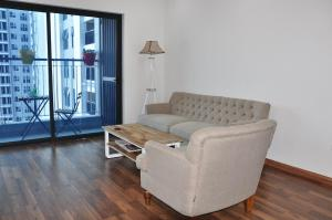 Goldmark City For Travelers, Apartments  Hanoi - big - 27