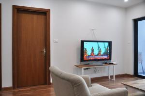 Goldmark City For Travelers, Apartments  Hanoi - big - 11