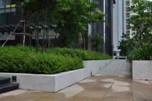 Goldmark City For Travelers, Apartments  Hanoi - big - 3