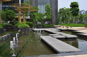 Goldmark City For Travelers, Apartments  Hanoi - big - 22