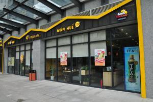 Goldmark City For Travelers, Apartments  Hanoi - big - 23