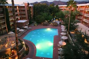Radisson Suites Tucson, Hotely  Tucson - big - 15