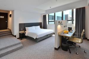 Comfy Plus Double Room