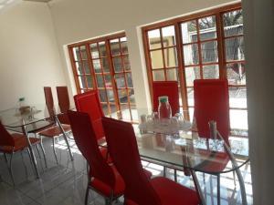 Amogelang Guest House, Case vacanze  Kasane - big - 24