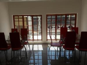 Amogelang Guest House, Case vacanze  Kasane - big - 26