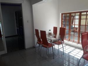 Amogelang Guest House, Case vacanze  Kasane - big - 27