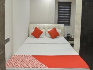 OYO3352KrishnaGuestLinesBagriMarket, Hotels  Kalkutta - big - 10
