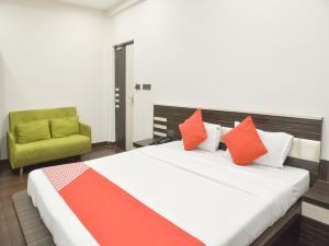 OYO3352KrishnaGuestLinesBagriMarket, Hotels  Kalkutta - big - 7