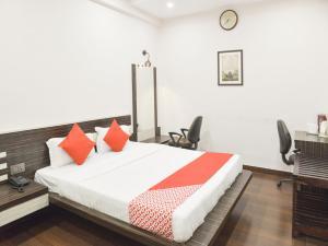 OYO3352KrishnaGuestLinesBagriMarket, Hotels  Kalkutta - big - 6