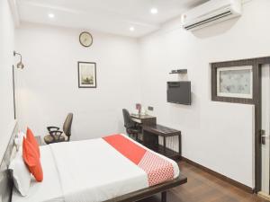 OYO3352KrishnaGuestLinesBagriMarket, Hotels  Kalkutta - big - 5