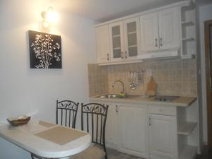 Old Town Apartment, Ferienwohnungen  Šibenik - big - 46