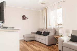 Feniks Apartamenty - Holiday Home, Apartmanok  Kołobrzeg - big - 60