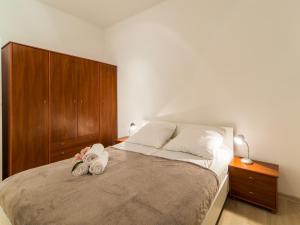 Feniks Apartamenty - Holiday Home, Apartmanok  Kołobrzeg - big - 13
