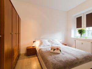 Feniks Apartamenty - Holiday Home, Apartmanok  Kołobrzeg - big - 3