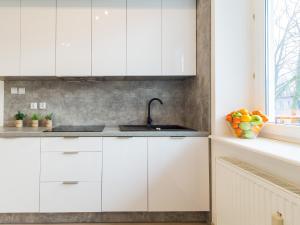 Feniks Apartamenty - Holiday Home, Apartmanok  Kołobrzeg - big - 14