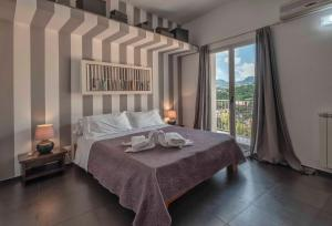 Casa Rossa, Bed and breakfasts  Monreale - big - 44