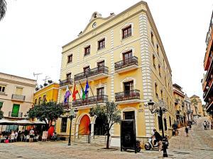 Apartamentos El Tranco del Mar, Apartmány  Almuñécar - big - 7