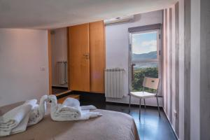 Casa Rossa, Bed and breakfasts  Monreale - big - 40