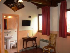 Casale Ginette, Hétvégi házak  Incisa in Valdarno - big - 2