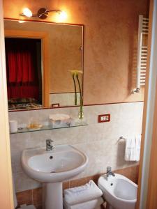 Casale Ginette, Hétvégi házak  Incisa in Valdarno - big - 4
