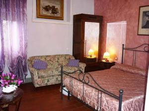 Casale Ginette, Hétvégi házak  Incisa in Valdarno - big - 5