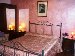 Casale Ginette, Country houses  Incisa in Valdarno - big - 6
